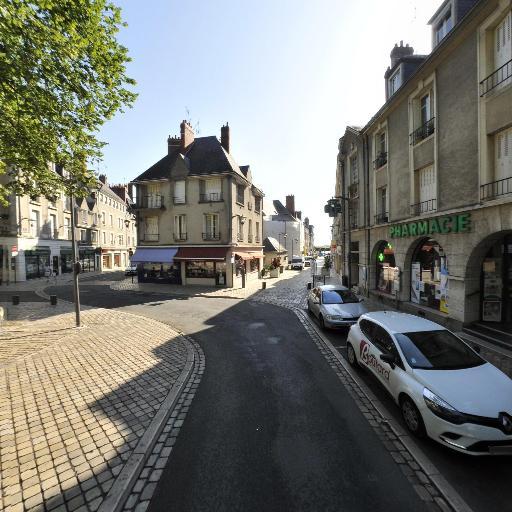 Pharmacie Louis XII - Pharmacie - Blois