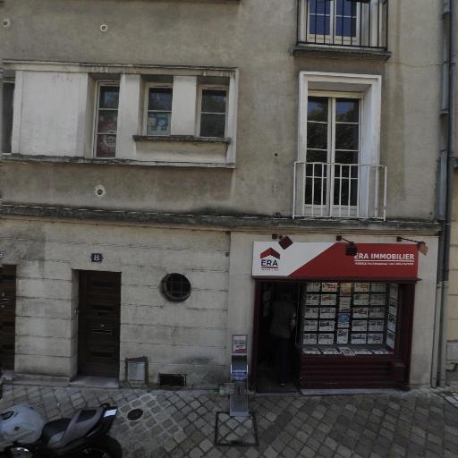 ERA Immobilier - AP41 - Agence immobilière - Blois