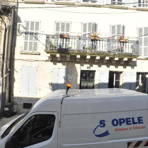 Cabinet des Infirmières Amiot-Caplan - Infirmier - Blois