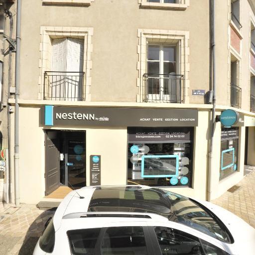 Agence Nestenn Immobilier - Agence immobilière - Blois