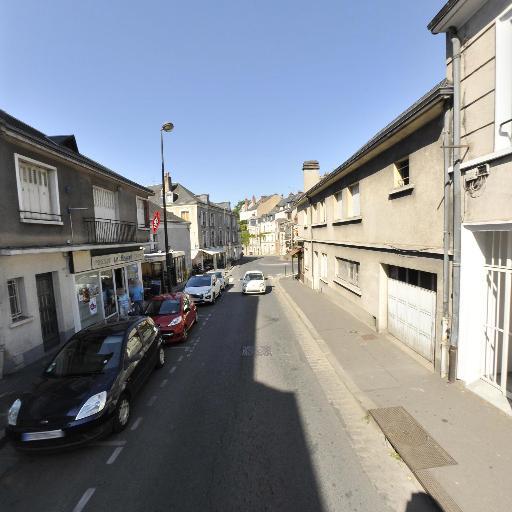 Eve Coiffure - Coiffeur - Blois