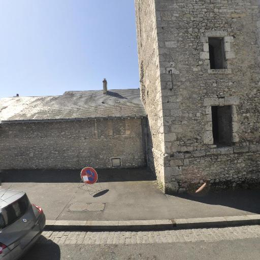 CIAS Du Blaisois - Affaires sanitaires et sociales - services publics - Blois