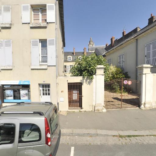 Prelys Courtage - Courtier en assurance - Blois