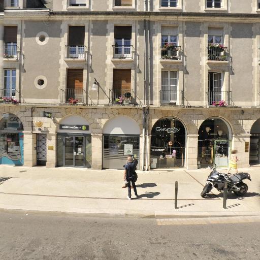 Assu 2000 - Société d'assurance - Blois