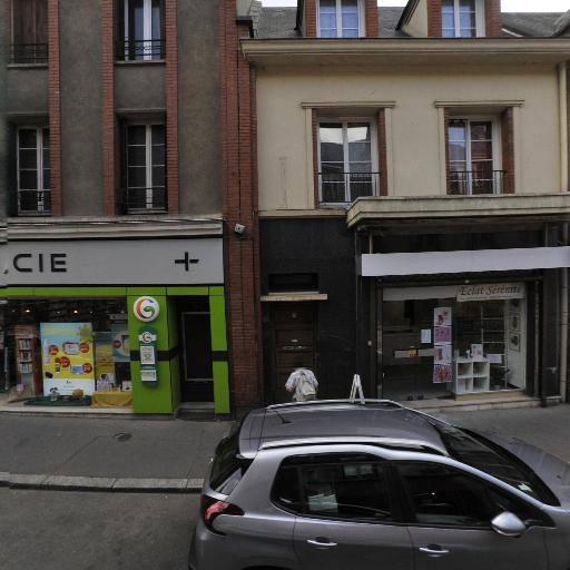 Pharmacie Kok - Pharmacie - Évreux