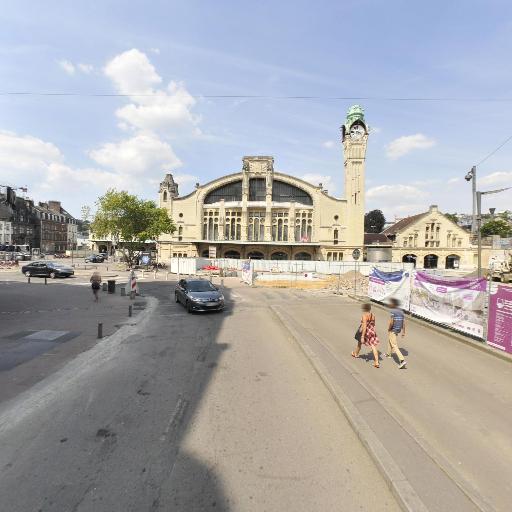 Le Metropole - Matériel pour restaurants - Rouen