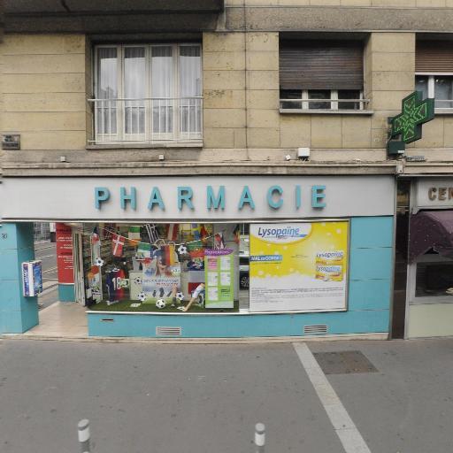 Pharmacie De La République - Pharmacie - Rouen