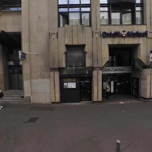 Appel Médical Search - Agence d'intérim - Rouen