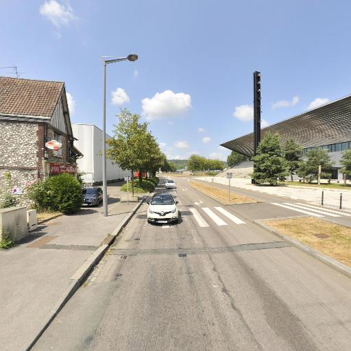 Sotumec - Chaudronnerie - Rouen