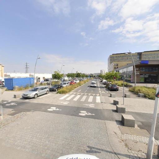 Parking Indigo - Parking public - Caen