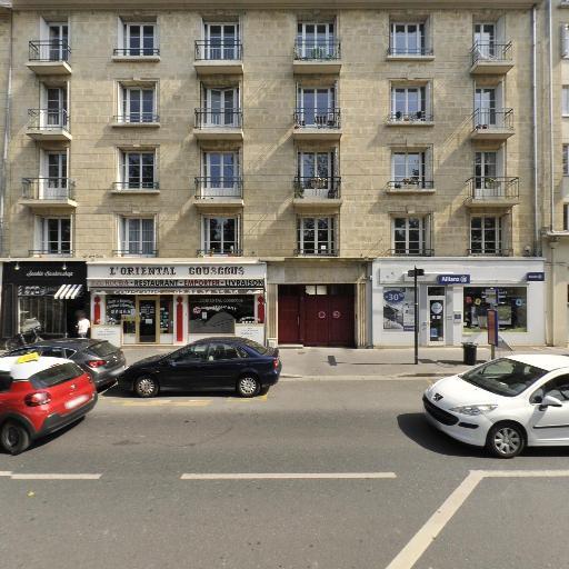 L'Oriental Couscous - Restaurant - Caen