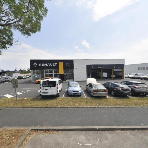 Garage Hulin - Garage automobile - Caen