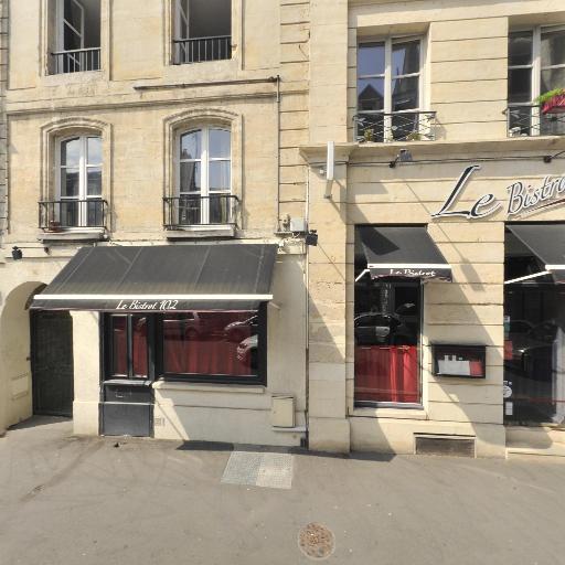 La Vraie Vie - Restaurant - Caen