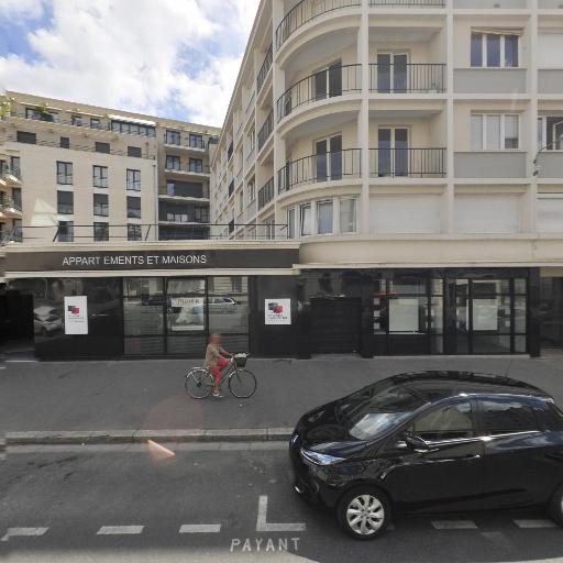 Fidesim - Marchand de biens - Caen