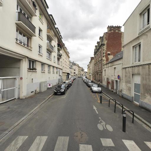 Orpi Marie Nasti Immobilier - Agence immobilière - Caen