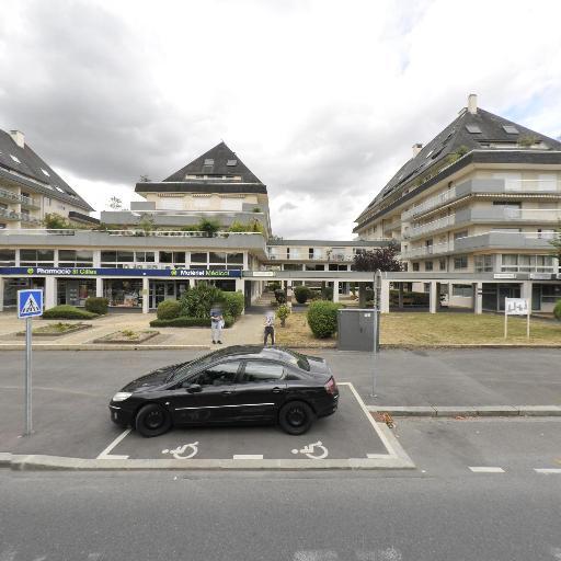 Dr Bernard Jean-françois - Médecin généraliste - Caen
