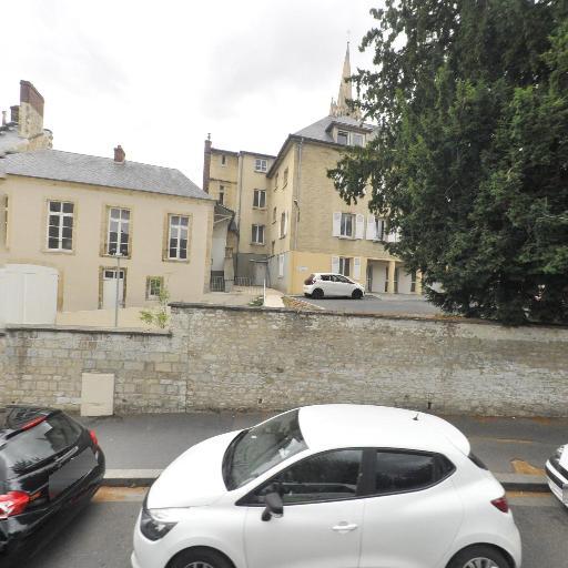Seite Gilles - Chirurgien orthopédiste - Caen