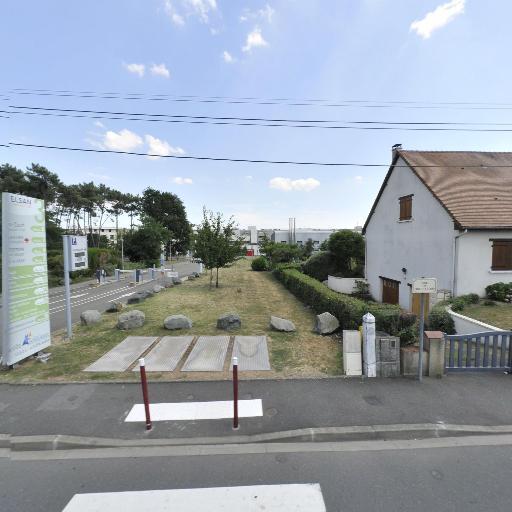 Clinique Du Tertre Rouge - Hôpital - Le Mans