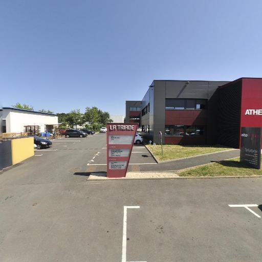 SOCOTEC Environnement Agence Environnement & Sécurité Le Mans - Contrôles de bâtiment - Le Mans