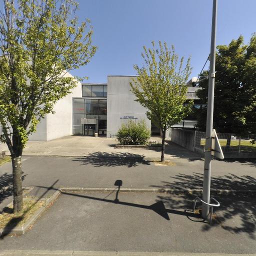ESGT École Supérieure des Géomètres et Topographes - Grande école, université - Le Mans