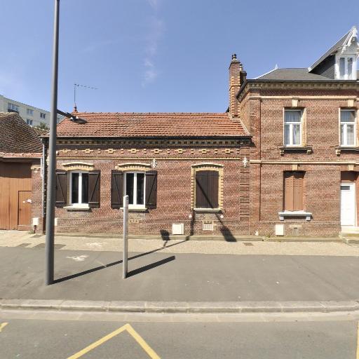 Mosquée Bilal de Beauvais - Mosquée - Beauvais
