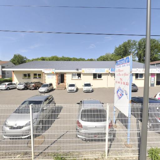 France Pare-Brise CARS PARE-BRISE 60 - Vente et réparation de pare-brises et toits ouvrants - Beauvais
