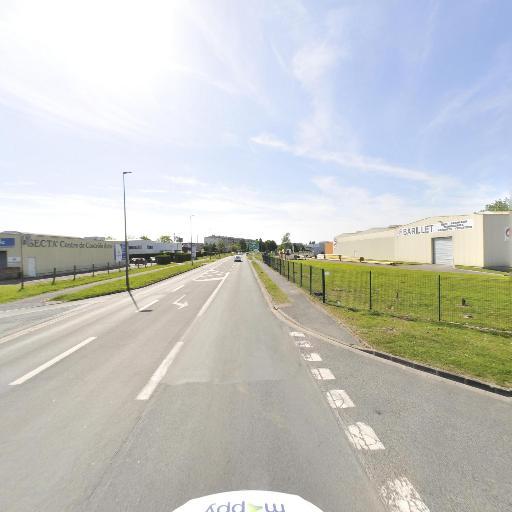 SPIE Ile de France Nord Ouest - Mécanique générale - Beauvais