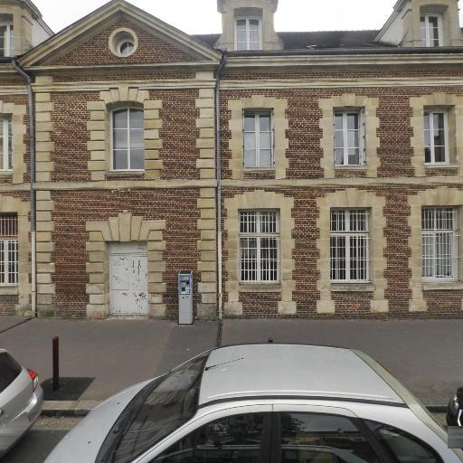 Lycée Professionnel Les Jacobins - Formation continue - Beauvais