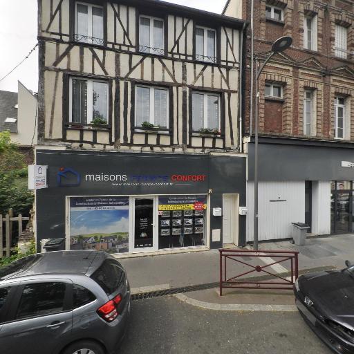 La Boîte à Mélodie - Réparation et entretien d'instruments de musique - Beauvais
