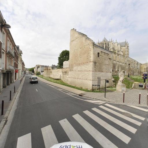 Centre Client Orange Autonomie Handicap Et Sénior - Vente de téléphonie - Beauvais