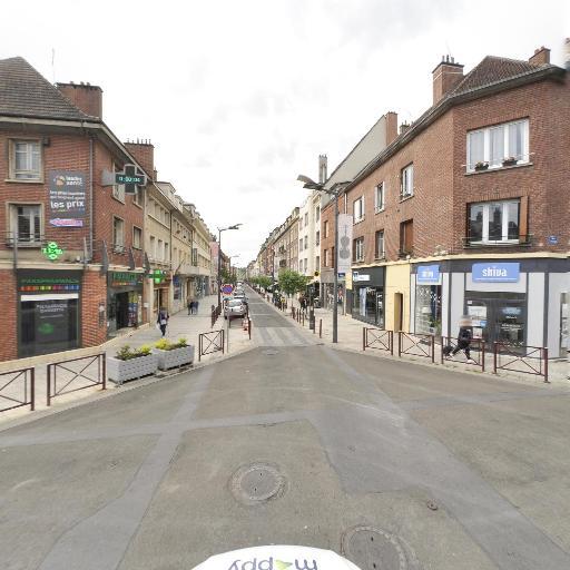 Comme J'Aime - Centre d'amincissement - Beauvais