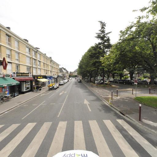 Le Longchamp - Café bar - Beauvais