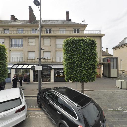 S.c.a.o. - Opticien - Beauvais