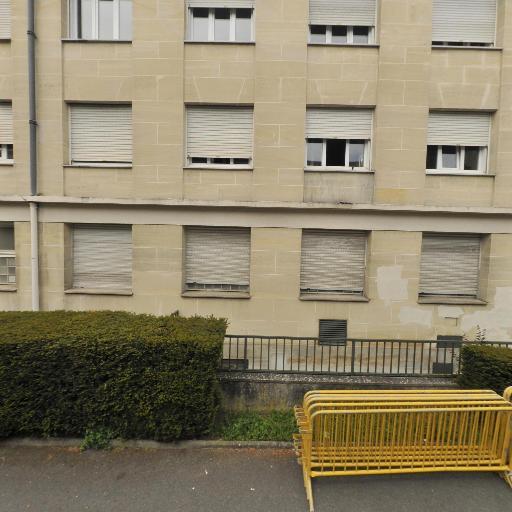 Foyer Des Jeunes Travailleuses Louise Michel - Foyer pour jeunes travailleurs - Beauvais