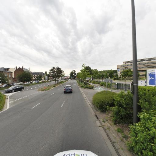 Université Picardie Jules Verne - Enseignement supérieur public - Beauvais