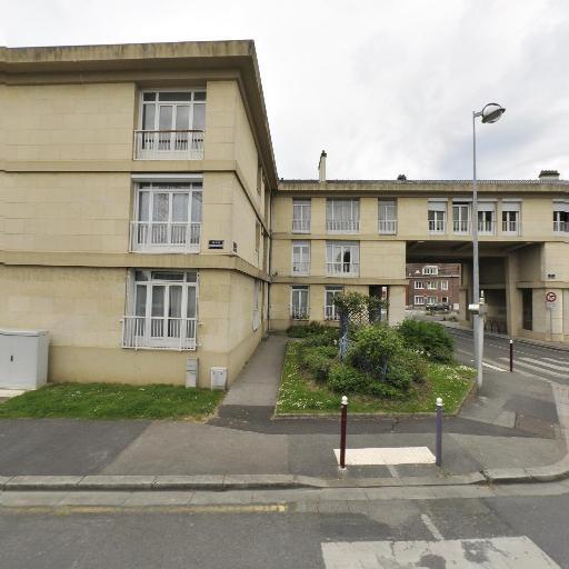 Dupuy Philippe - Ostéopathe - Beauvais