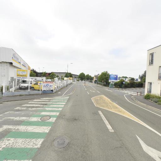 Salentey Ets - Matériel industriel - Beauvais