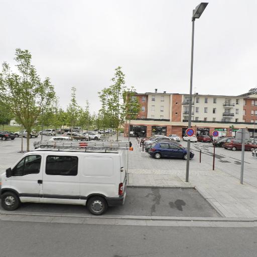 Boulangerie Saint Jean - Boulangerie pâtisserie - Beauvais
