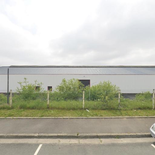 Rent And Drop - Location d'automobiles de tourisme et d'utilitaires - Beauvais