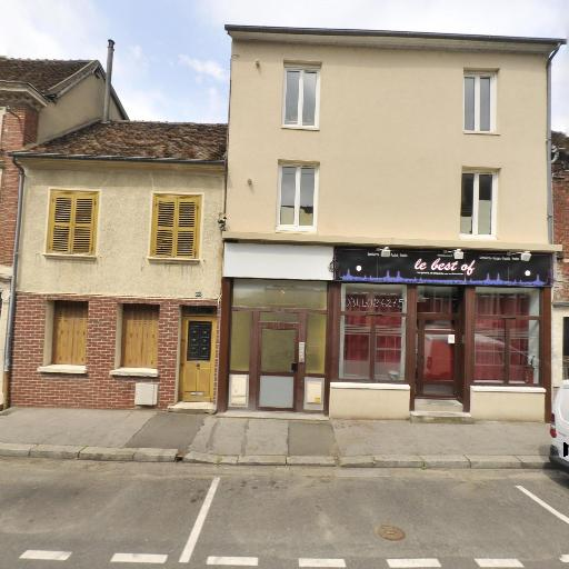 Milano Pizza - Restaurant - Beauvais