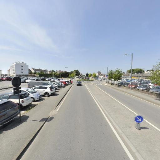 Ucar Relais Gare - Location d'automobiles de tourisme et d'utilitaires - Vannes