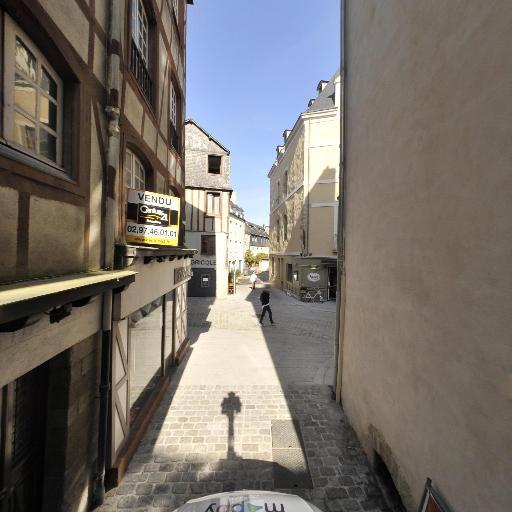 Porte Saint Vincent - Attraction touristique - Vannes