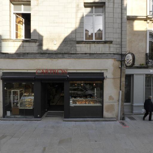 Pâtisserie Cartron - Pâtisserie - Vannes