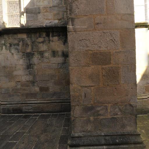 Cathédrale Saint-Pierre - Attraction touristique - Vannes