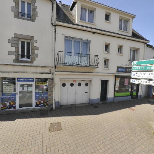 Agence L'Immobilière D'Entreprise - Agence immobilière - Vannes