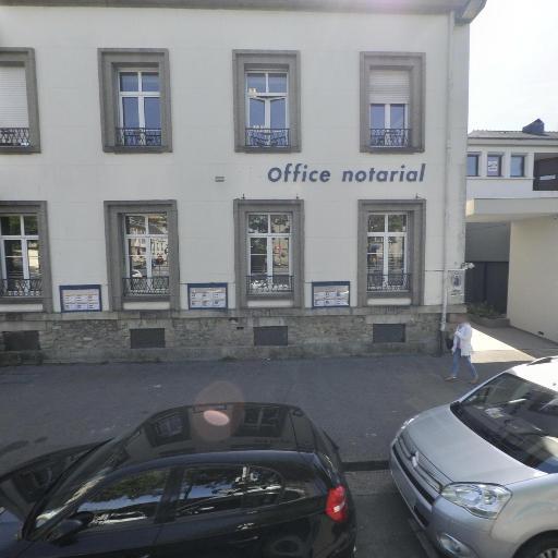 Crédit Mutuel - Banque - Vannes