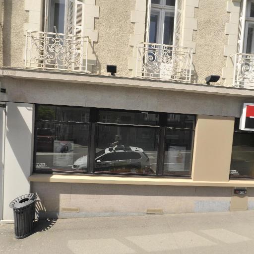 Societe Generale - Banque - Vannes