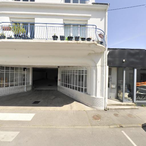 Ecole Sainte-Philomène - Vannes - École maternelle privée - Vannes