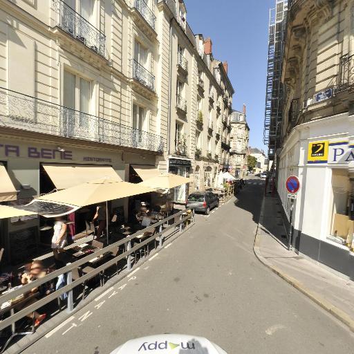 Nota Bene - Restaurant - Nantes