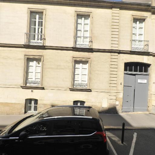 Lmwr - Agence marketing - Nantes